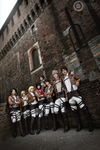 Shingeki no Kyojin ~ welcome to the SURVEY CORPS by LauMao