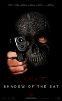 TDK2 - Black Mask v.2 by mrbrownie