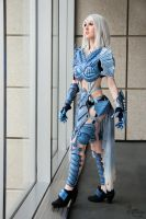 Guild Wars 2 - II by EnchantedCupcake