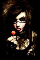 Andy Biersack by Bananasnap