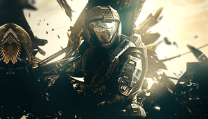 ANOTHER halo tag by TrzCrz