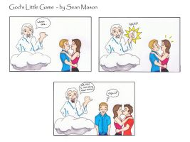 God's Little Game by Mason44