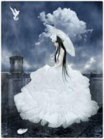 Sogno bianco by Flore-stock