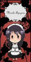 Bookmark Maid Sama by Owyn-Sama