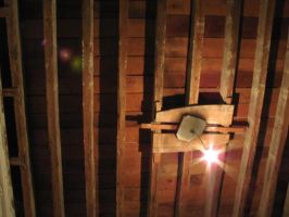 ceiling by S-L-J-Rabling
