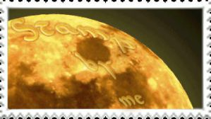 Stamp by me by BigMasi