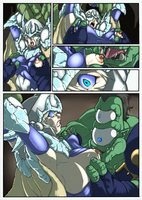 Soul Gem : Chill preview 3 0f 3 by Mad-projectNSFW