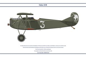 Fokker D.VII USSR 3 by WS-Clave