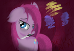 Pinkamena, can i knife! you a question? by Law44444