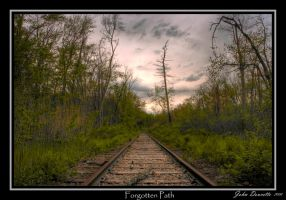 Forgotten Path by JohnDoe6