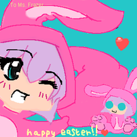 Easter Entry 2 by ChibiArt-Club