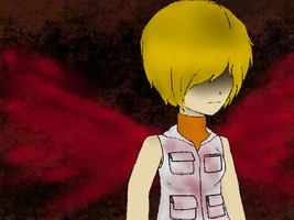 Silent Hill 3: Heather Mason by RaeSyndrome
