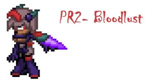 PR2-Bloodlust by FlameBurstAnimations