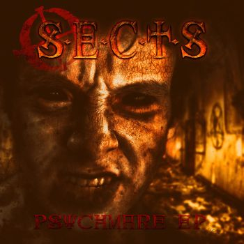 S.E.C.T.S - PSYCHMARE EP by MACN3XU5