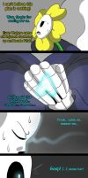 Undertale New world (page 81) by joselyn565