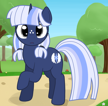 Silverlay the Now-Not-Quite-Recolor by Sutekh94