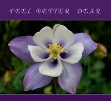..Feel Better by ForgivenDreamSoul