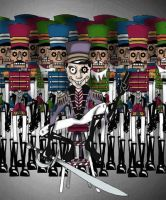 The Nutcrackers by Jefferson-Apgar