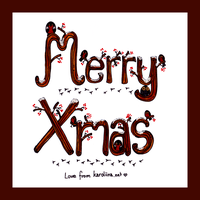 Merry Xmas 2012 by Landale