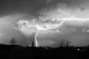 Lightning Composite by DRB83