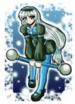 .:Commission: Terumi:. by Dawnrie