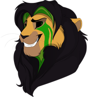 Arleon Headshot -CM- by MBPanther