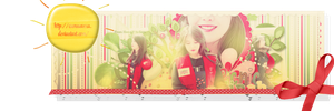 [Share PSD] Minah - A Day Out by cumeuuaena by cumeuuaena