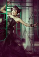Dita II by JazzYourSoul