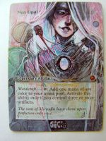 Mox Opal by seesic