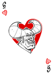 666 of Hearts by Relentless666