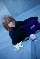 Princess Jellyfish: Kuranosuke Koibuchi by J-o-i-FuL-CoSpLaY