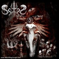 Sihyr-metal-singapore-front-cd-cover-design-artwor by MOONRINGDESIGN