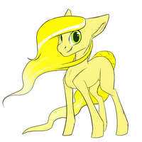 Lemonredraw by Picheww