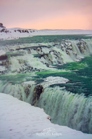 Gulfoss by Esveeka