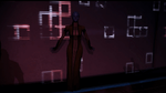 Mass Effect 3: Asari in Da Club by TheWonderingSword