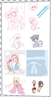 Sketch dump 09 1 by cindre