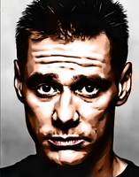 Jim Carrey by donvito62