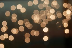 Bokeh I by rainbowrays