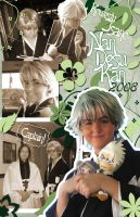 Isane's Scrapbook by Shira--hime
