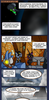 The Cat's 9 Lives! 3 Catnap and Outfoxed Pg109 by TheCiemgeCorner