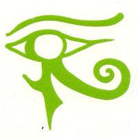 Eye of Ra by Dreary-Blood