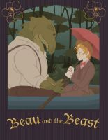 Beau and the Beast by Daaakota