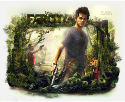 Far Cry 3 by HoorhDesign