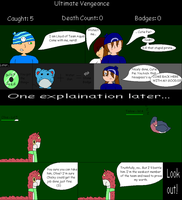 Ultimate Vengeance .:Page 9:. by IceHeartTheWarrior