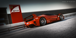 F70 FXX by wizzoo7
