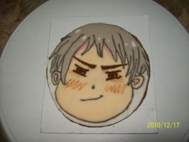 The Awesome Prussia Cookie by lonewolfjc11