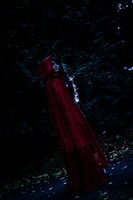 Red Riding Hood [Once Upon a Time] - Looking Back by Sayuri-Shinichi