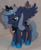 Custom Princess Luna Design-A-Pony by Gryphyn-Bloodheart