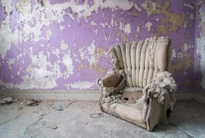 That Couch by baleze