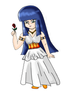 AT: Umi by Lilith-Lacrimosa